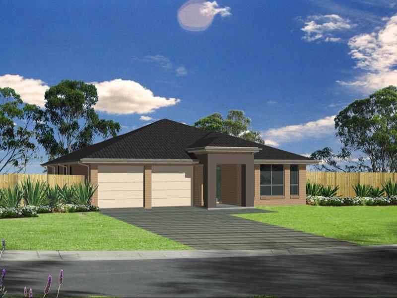Lot 323 Corrindi Way, Woongarrah, NSW 2259