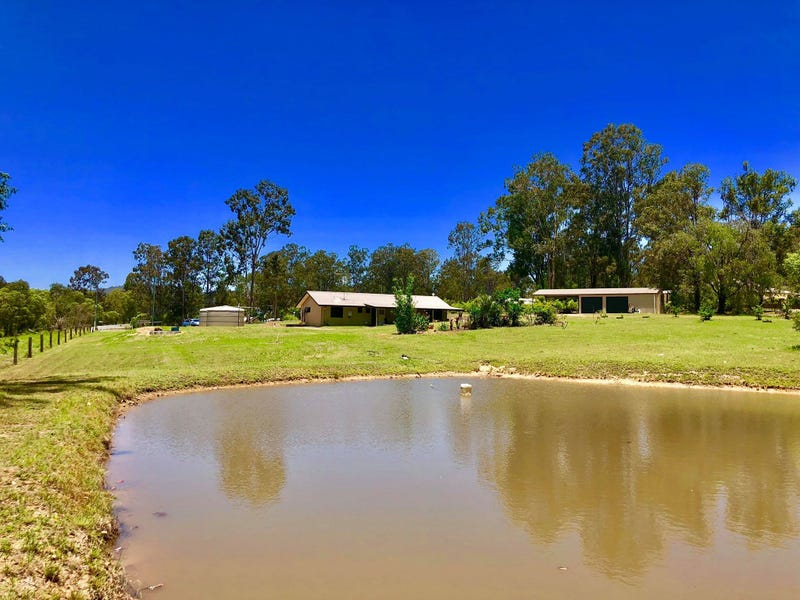150 Settlement Rd, Curra, Qld 4570