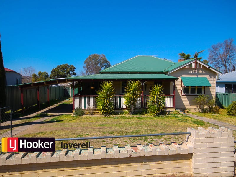 49 George Street, Inverell, NSW 2360