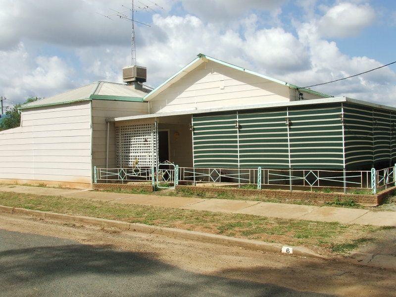 Address available on request, Matong, NSW 2652