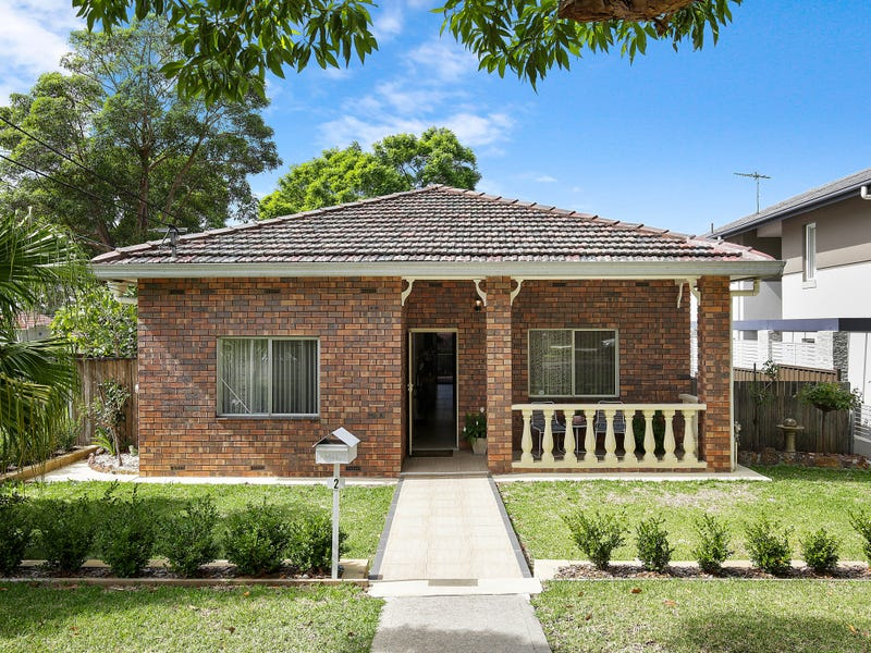 2 Albion Street, Concord, NSW 2137
