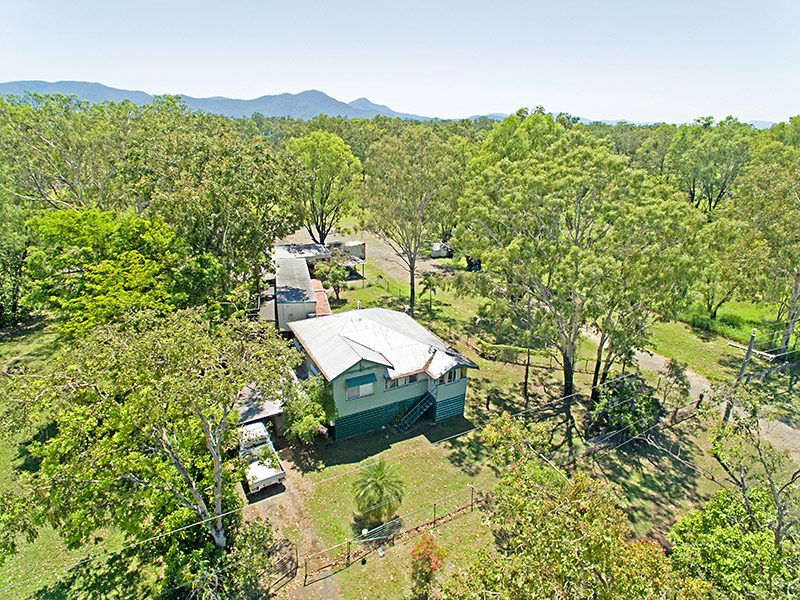 155 PORT CURTIS ROAD, Port Curtis, Qld 4700