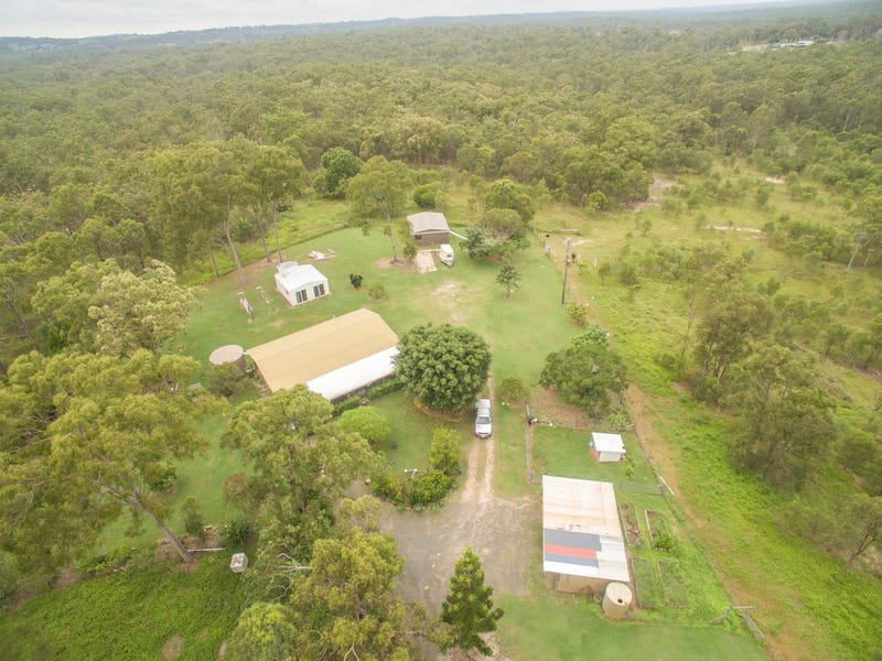 143 Bunns Road, Apple Tree Creek, Qld 4660