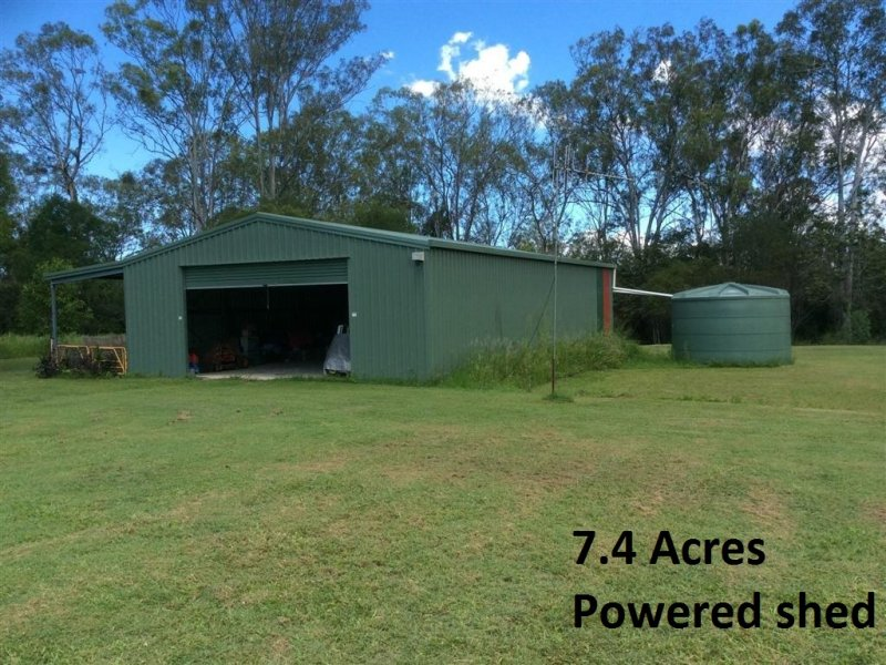 15 Bindara Court, Mullett Creek, Qld 4670