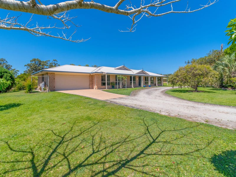 1 Colonial Drive, Gulmarrad, NSW 2463