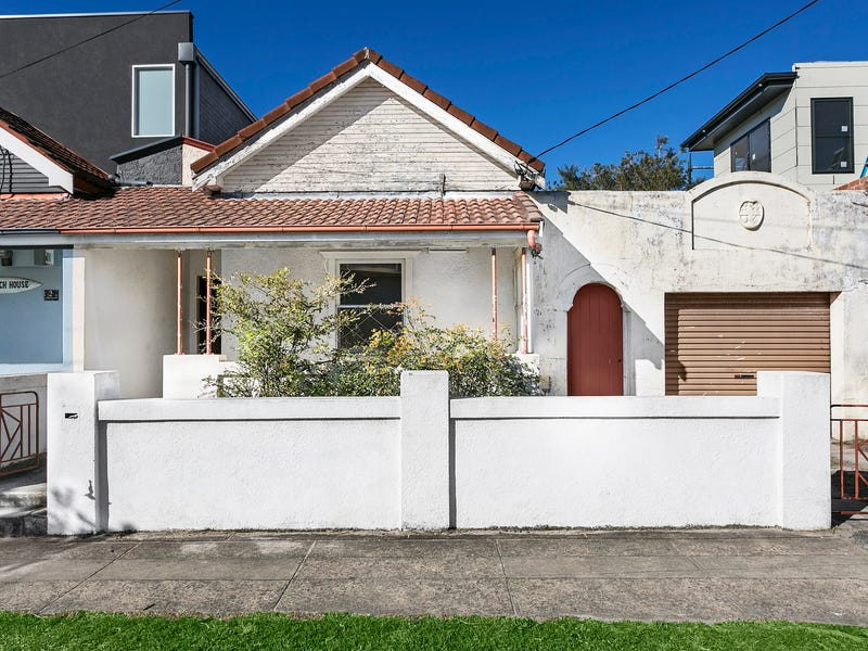 4 Alfred Street, Bronte, NSW 2024