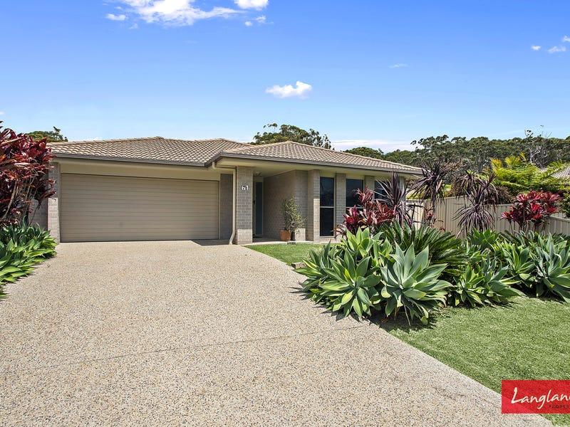 61 Saltwater Cres, Corindi Beach, NSW 2456