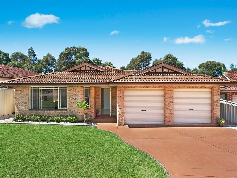 50 Davina Crescent, Cecil Hills, NSW 2171