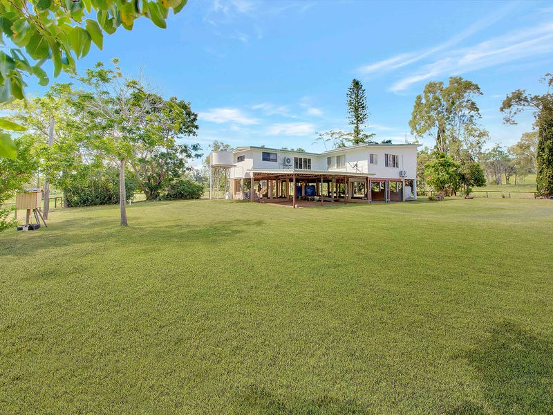 14 Dundee Road, Ambrose, Qld 4695