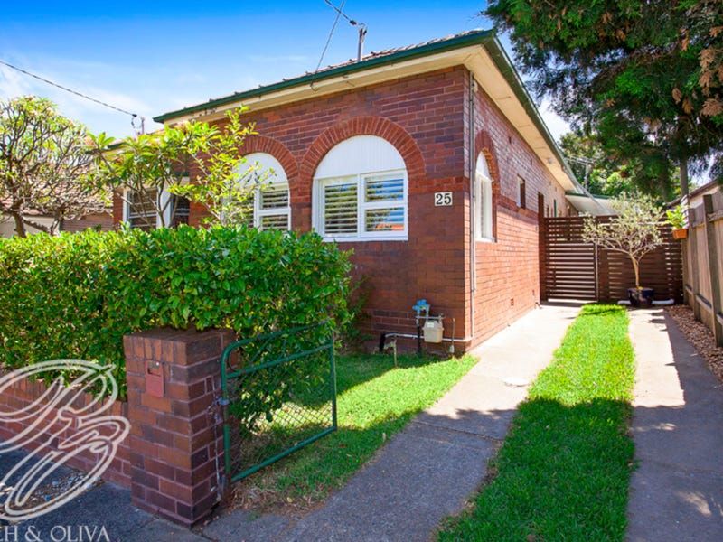 25 Holborow Street, Croydon, NSW 2132