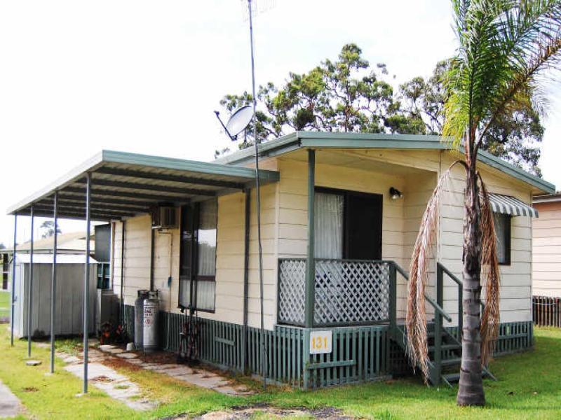 Site 131 Oasis Carav Wallarah Road, Kanwal, NSW 2259