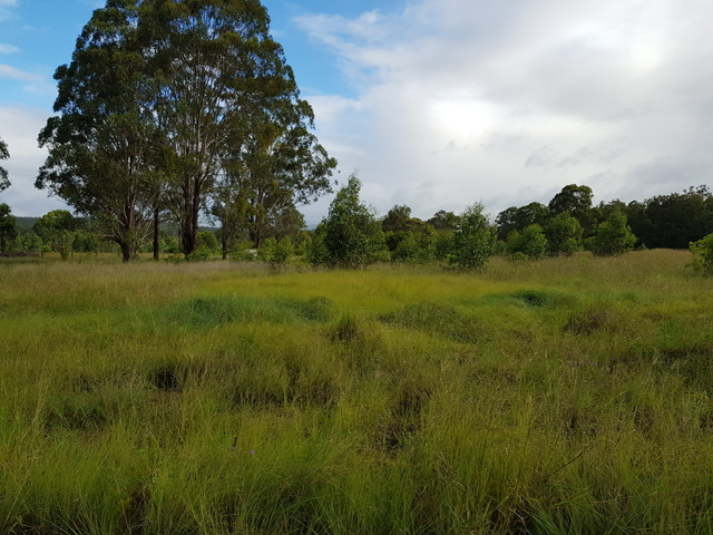 Lot 6, Greenview Road, Wondai, Qld 4606