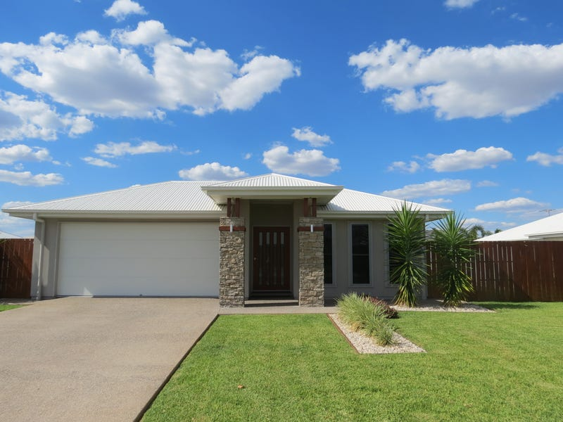56 Canterbury Road, Emerald, Qld 4720