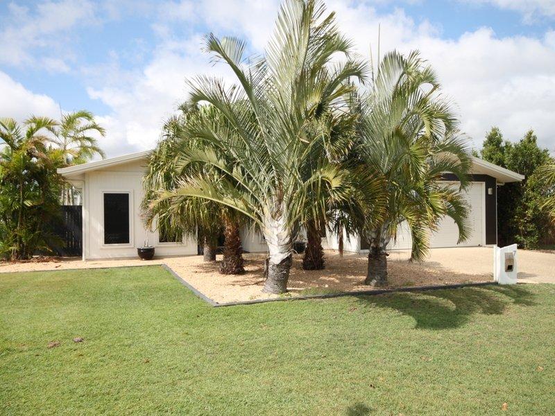 7 Saltwater Court, Mulambin, Qld 4703