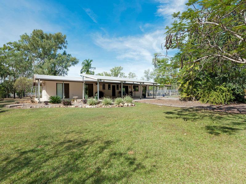 2 Stockwhip Drive, Marlow Lagoon, NT 0830