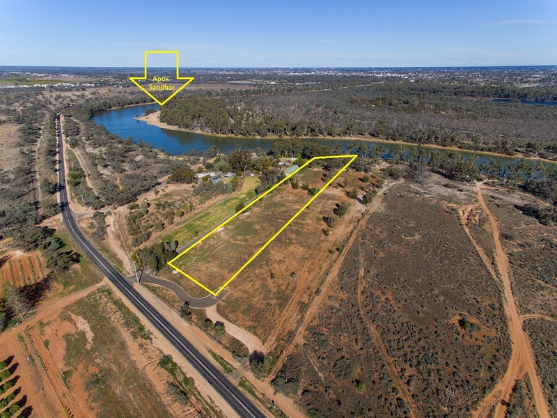 1298 River Road, Mourquong