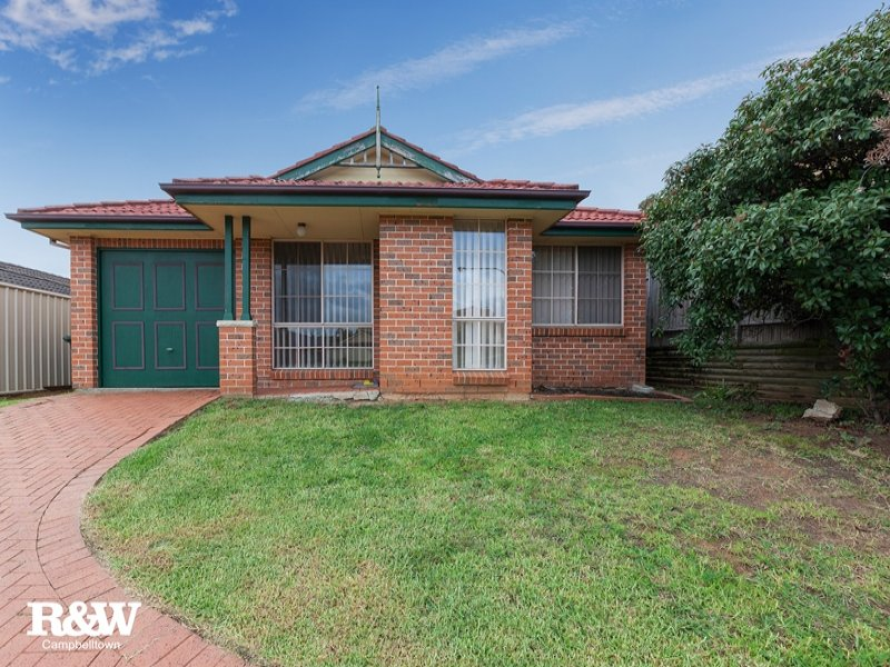 9 Englorie Park Drive *, Englorie Park, NSW 2560