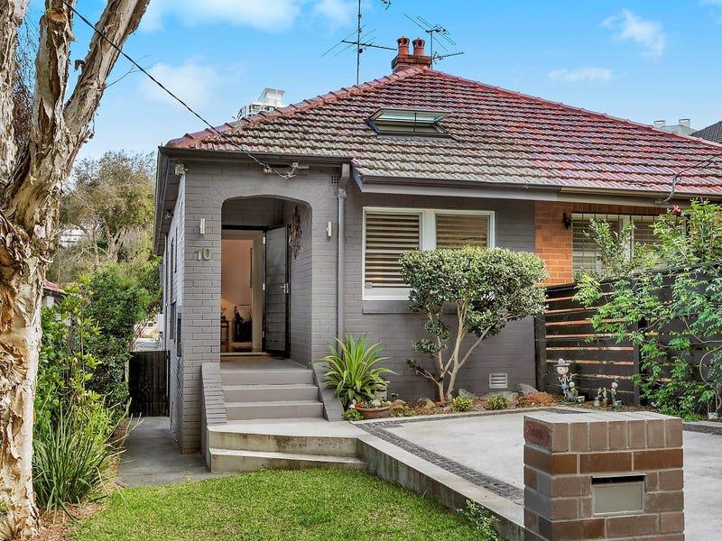 10 Talus Street, Naremburn, NSW 2065
