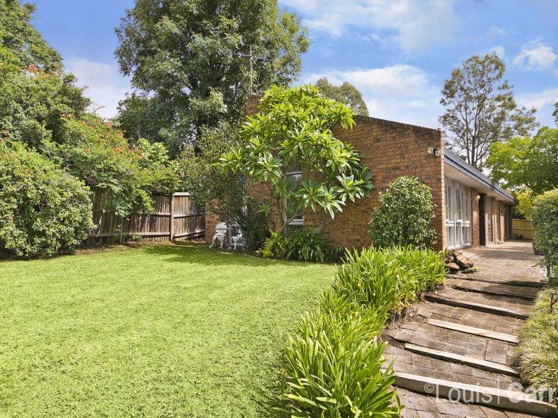3 Tallowwood Avenue, Cherrybrook, NSW 2126