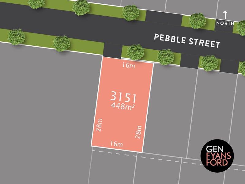 Lot 3151, Pebble Street, Fyansford, Vic 3218