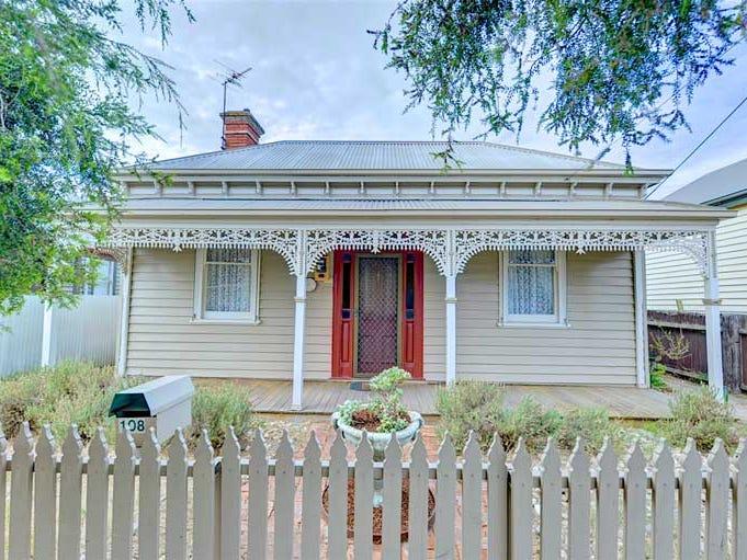 108 Nelson Street, Ballarat East, Vic 3350