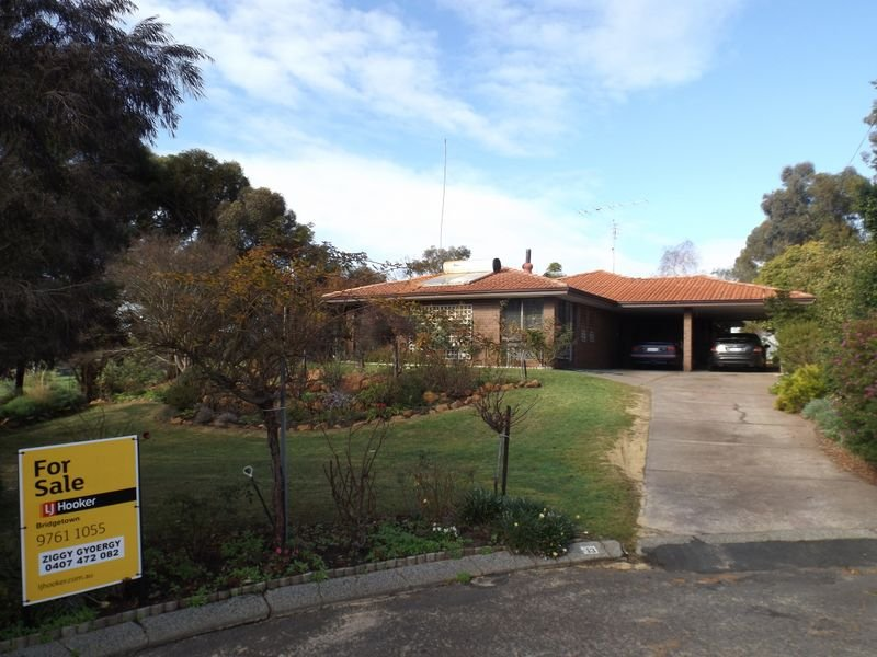 13 Reid Place, Boyup Brook, WA 6244