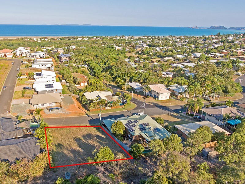 38 Olympia Avenue, Pacific Heights, Qld 4703