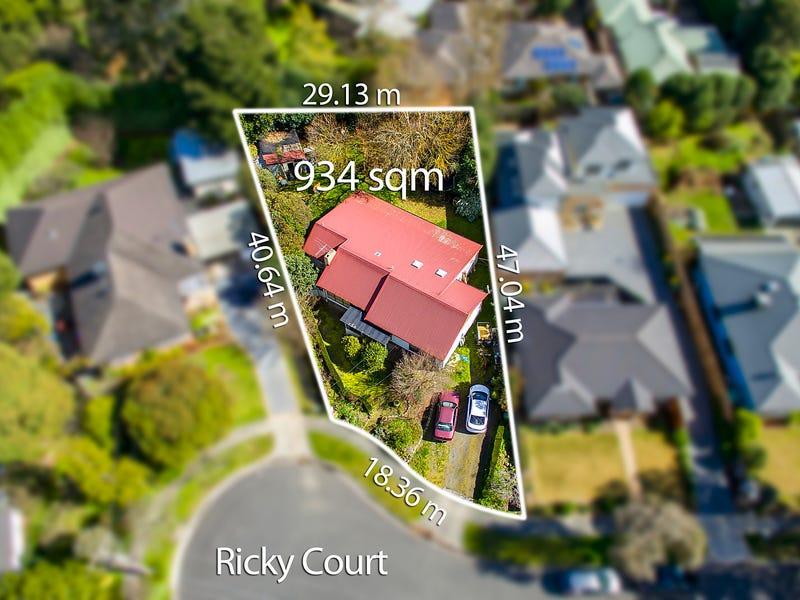 14 Ricky Court, Mooroolbark, Vic 3138