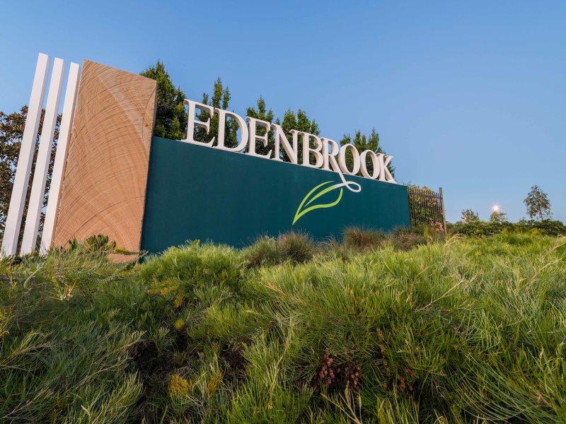 Lot 34, 8 Edenbrook Drive, EDENBROOK, Parkhurst, Qld 4702