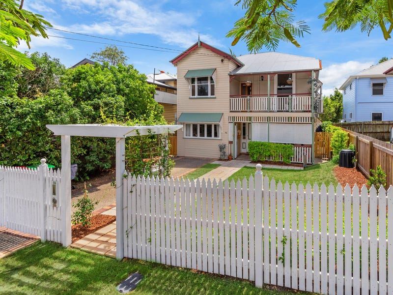 59 Farrington Street, Alderley, Qld 4051