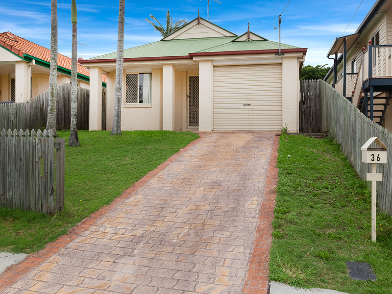36 Main Ave, Wavell Heights, Qld 4012
