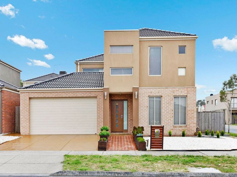 12 Goldminers Place, Epping, Vic 3076