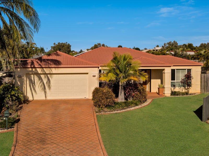 8 Cassie Court, Victoria Point, Qld 4165