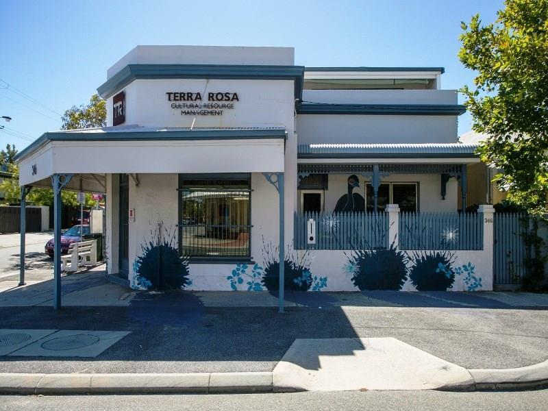 346 South Terrace, South Fremantle