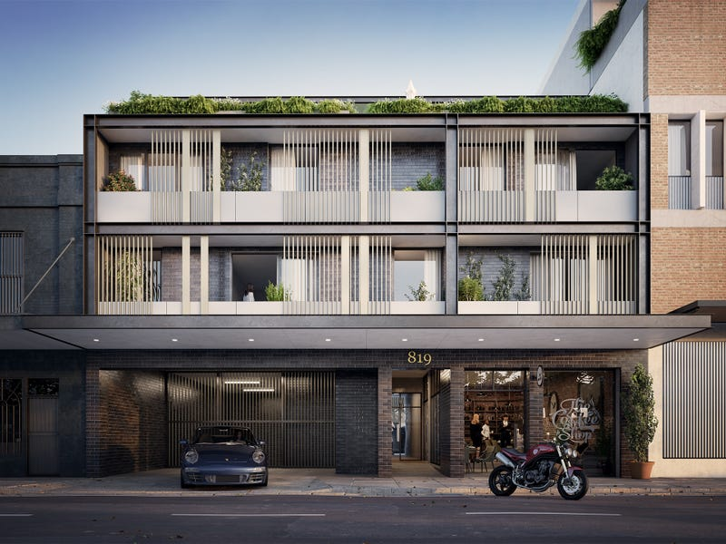 819 New Canterbury Road, Dulwich Hill, NSW 2203