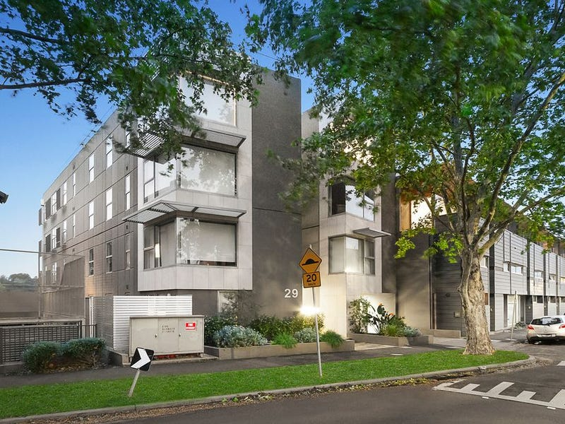 6/29 River Street, Richmond, Vic 3121