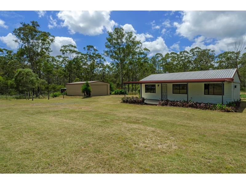 6 Honeyflower Court, Bucca, Qld 4670