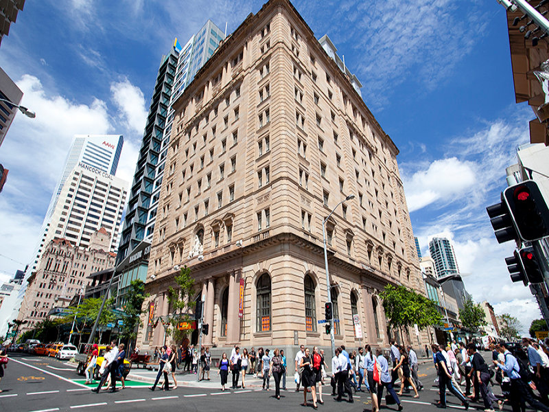 104/229 Queen Street, Brisbane City, Qld 4000