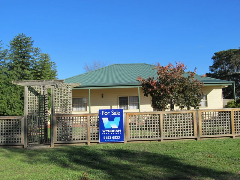 215 Main Road, Lindenow, Vic 3865