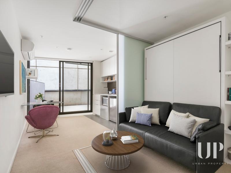 243 Franklin Street, Melbourne