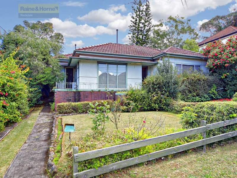 105 Preddys Road, Bexley, NSW 2207
