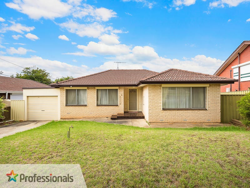 4 Belinya Court, Modbury North, SA 5092