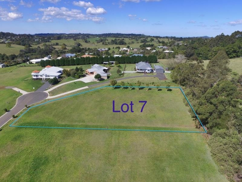 Lot 7, 45 Treehaven Way, Maleny, Qld 4552