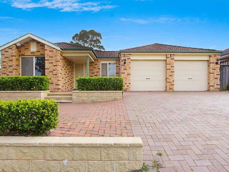 4 Trevor Toms Drive, Acacia Gardens, NSW 2763