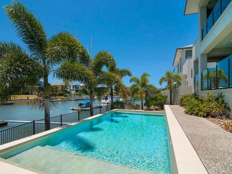 15 QUAYSIDE, Helensvale, Qld 4212
