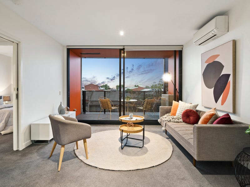 301/107 Hawke Street, West Melbourne, Vic 3003