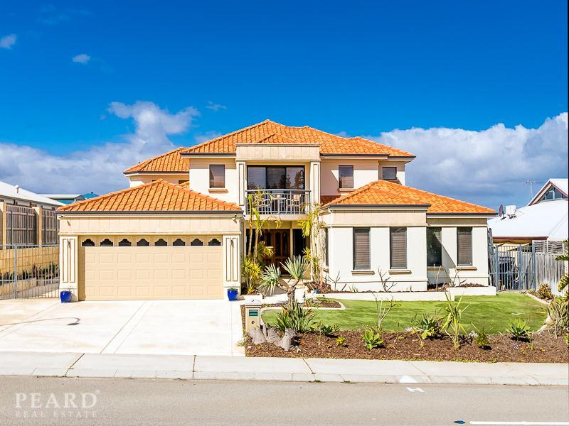 4 Bounty Way, Mindarie, WA 6030