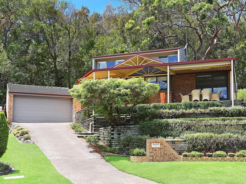 1 Lochness Place, Engadine, NSW 2233