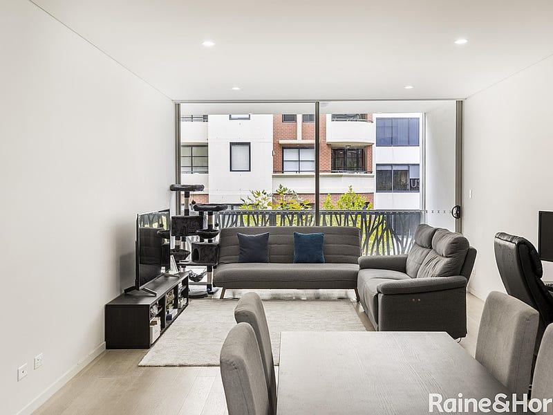 21/12-16 Berry Street, North Sydney, NSW 2060
