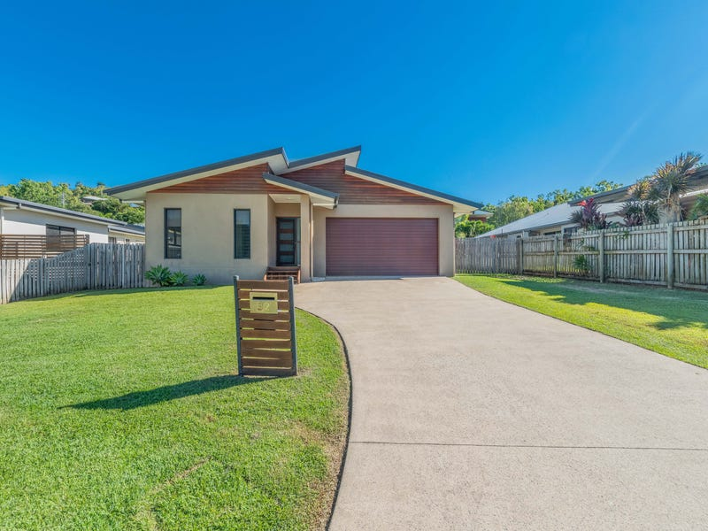 32 Parker Road, Cannonvale, Qld 4802